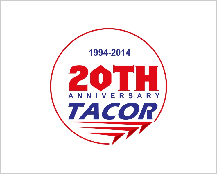 Logo Design by Private User - Entry No. 3 in the Logo Design Contest Artistic Logo Design for TACOR.