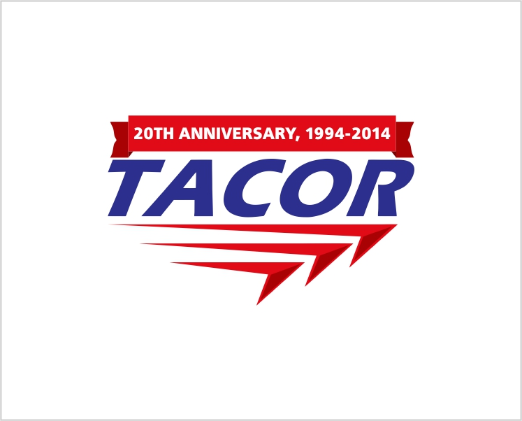 Logo Design by Private User - Entry No. 4 in the Logo Design Contest Artistic Logo Design for TACOR.