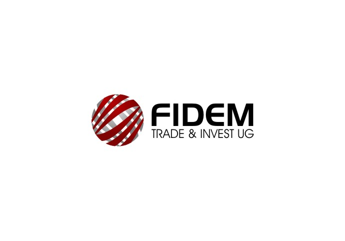 Logo Design by untung - Entry No. 593 in the Logo Design Contest Professional Logo Design for FIDEM Trade & Invest UG.