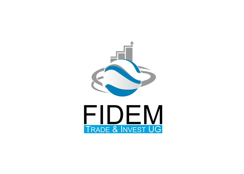 Logo Design by Crispin Jr Vasquez - Entry No. 596 in the Logo Design Contest Professional Logo Design for FIDEM Trade & Invest UG.
