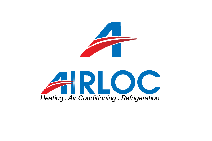 Logo Design by Private User - Entry No. 11 in the Logo Design Contest Airloc Logo Design.