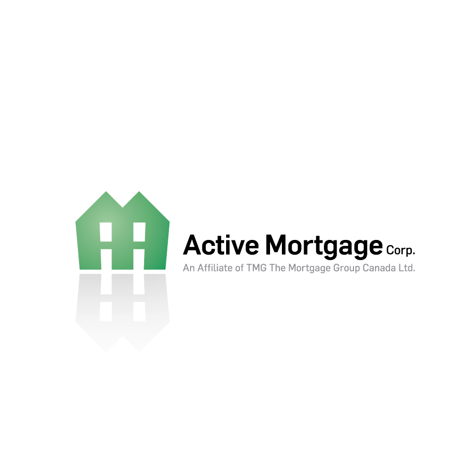 Logo Design by garavi - Entry No. 203 in the Logo Design Contest Active Mortgage Corp..