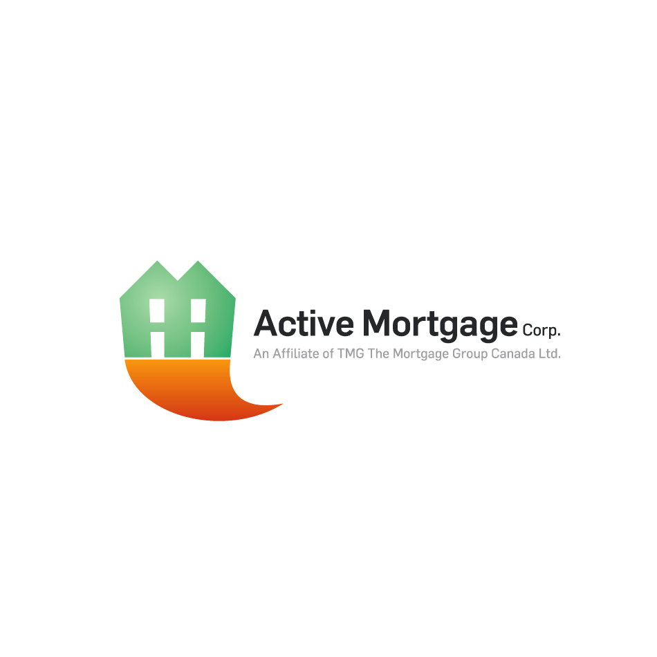Logo Design by garavi - Entry No. 204 in the Logo Design Contest Active Mortgage Corp..