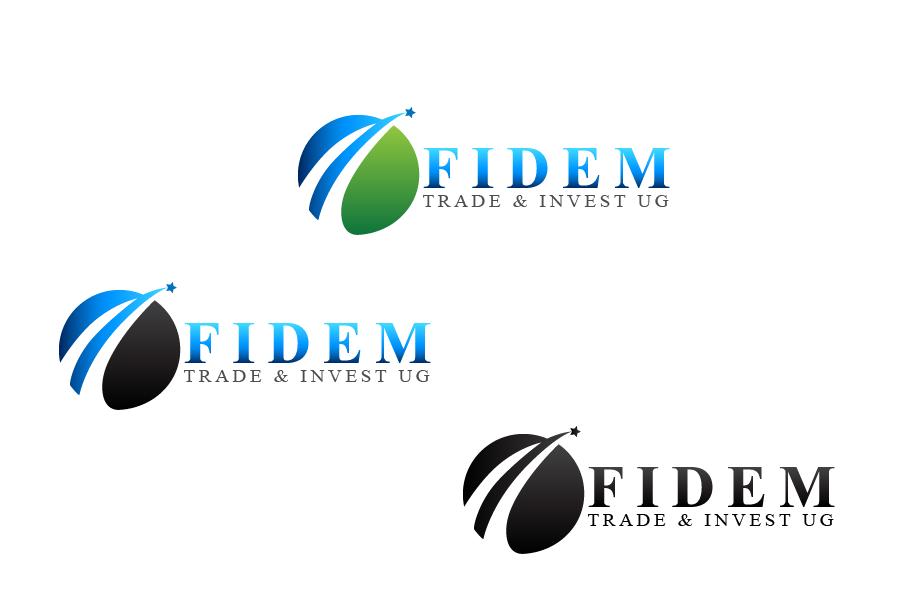Logo Design by Private User - Entry No. 606 in the Logo Design Contest Professional Logo Design for FIDEM Trade & Invest UG.
