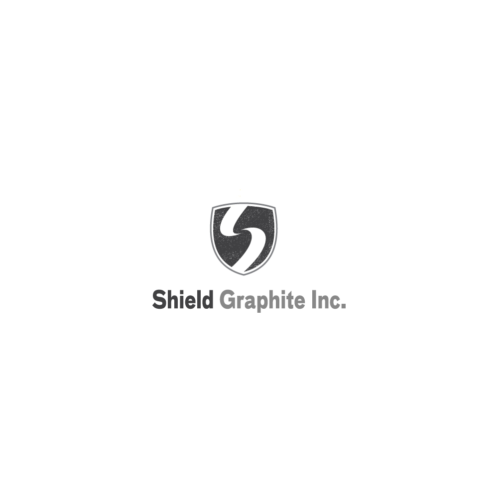 Logo Design by danelav - Entry No. 81 in the Logo Design Contest Imaginative Logo Design for Shield Graphite Inc..