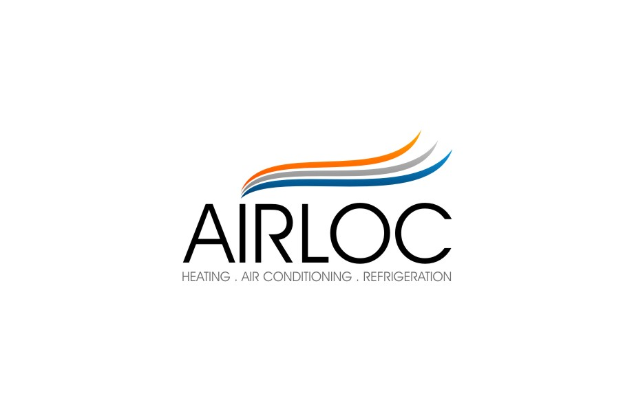 Logo Design by untung - Entry No. 15 in the Logo Design Contest Airloc Logo Design.