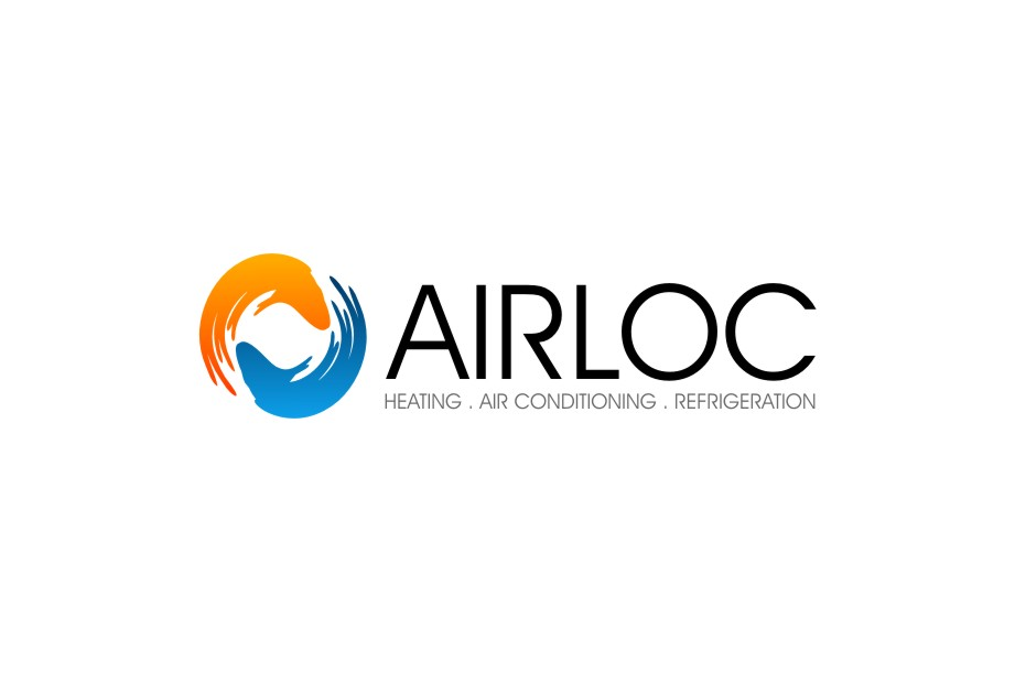 Logo Design by untung - Entry No. 16 in the Logo Design Contest Airloc Logo Design.
