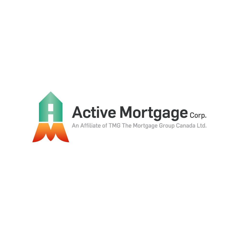 Logo Design by garavi - Entry No. 206 in the Logo Design Contest Active Mortgage Corp..