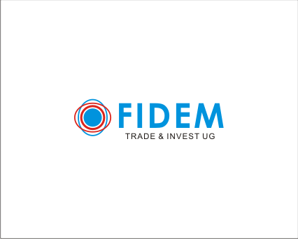 Logo Design by Armada Jamaluddin - Entry No. 618 in the Logo Design Contest Professional Logo Design for FIDEM Trade & Invest UG.