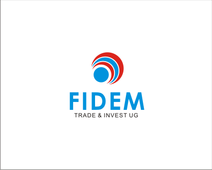Logo Design by Armada Jamaluddin - Entry No. 619 in the Logo Design Contest Professional Logo Design for FIDEM Trade & Invest UG.