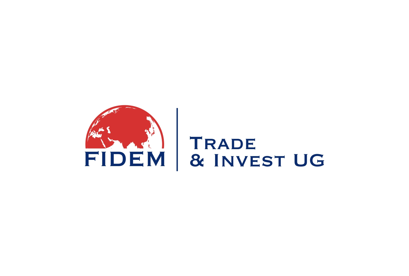 Logo Design by dzoker - Entry No. 625 in the Logo Design Contest Professional Logo Design for FIDEM Trade & Invest UG.