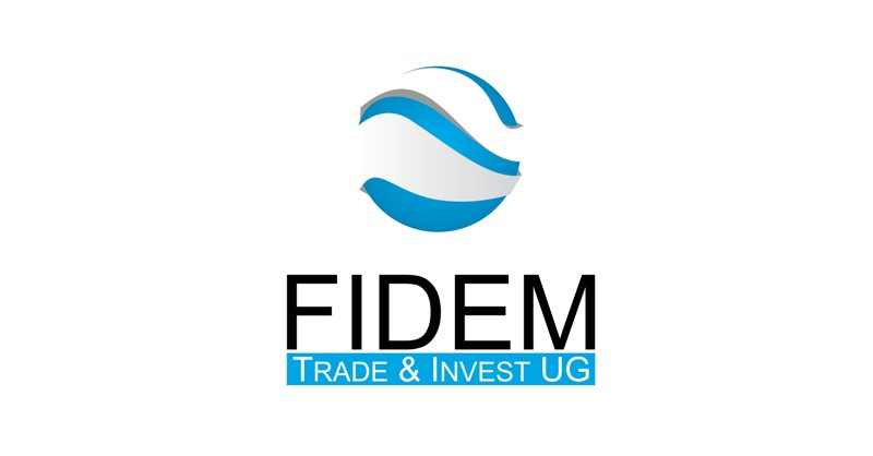 Logo Design by Crispin Jr Vasquez - Entry No. 627 in the Logo Design Contest Professional Logo Design for FIDEM Trade & Invest UG.