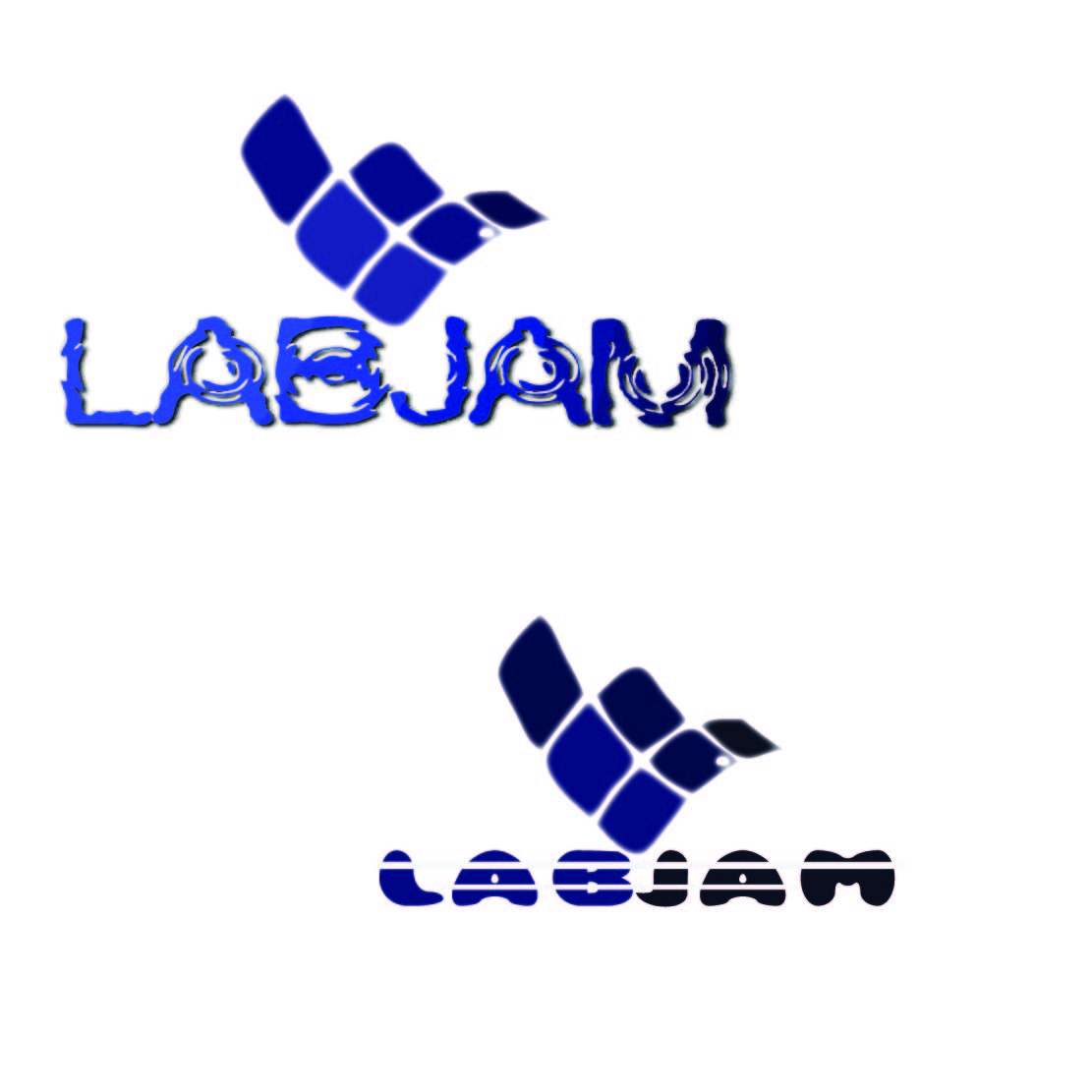 Logo Design by Saunter - Entry No. 247 in the Logo Design Contest Labjam.
