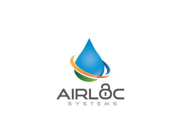 Logo Design by Private User - Entry No. 29 in the Logo Design Contest Airloc Logo Design.