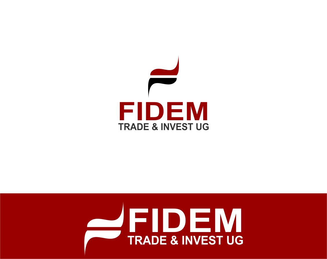 Logo Design by Agus Martoyo - Entry No. 632 in the Logo Design Contest Professional Logo Design for FIDEM Trade & Invest UG.