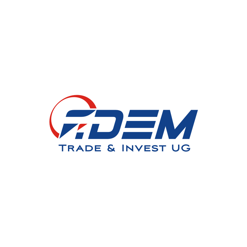 Logo Design by graphicleaf - Entry No. 636 in the Logo Design Contest Professional Logo Design for FIDEM Trade & Invest UG.