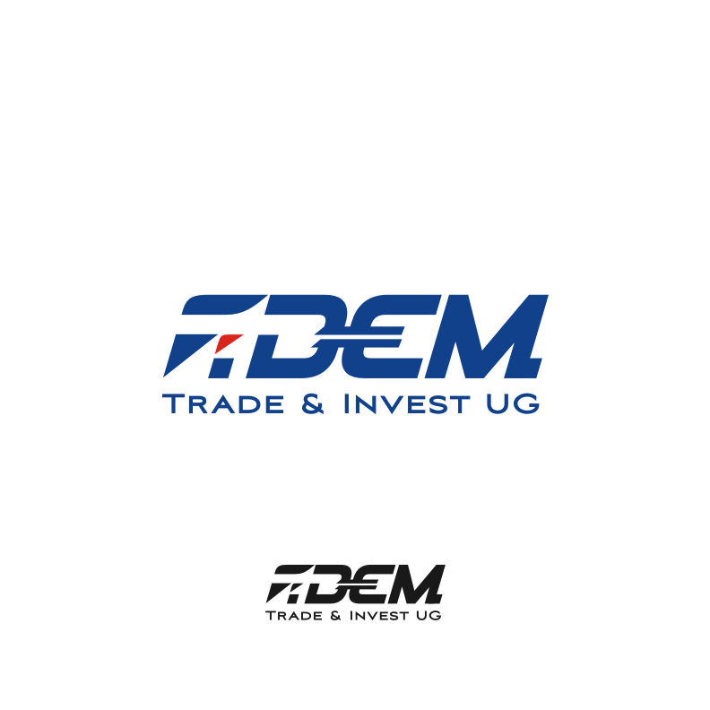 Logo Design by graphicleaf - Entry No. 637 in the Logo Design Contest Professional Logo Design for FIDEM Trade & Invest UG.