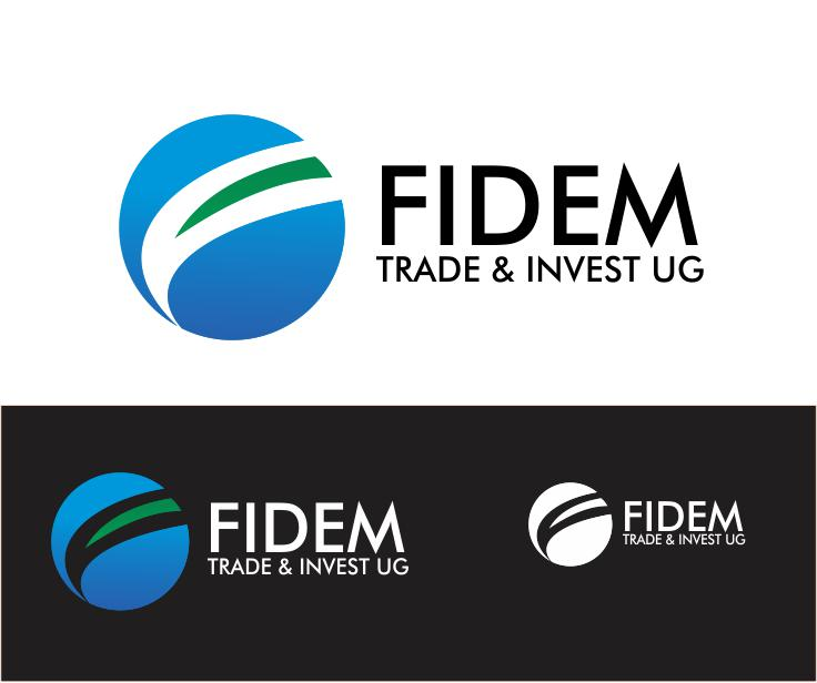 Logo Design by ronny - Entry No. 653 in the Logo Design Contest Professional Logo Design for FIDEM Trade & Invest UG.