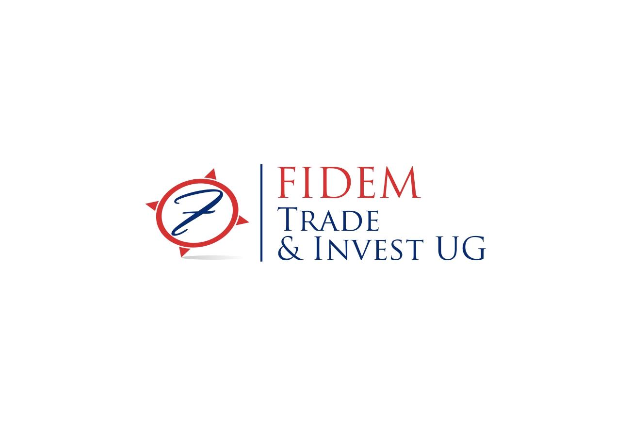 Logo Design by dzoker - Entry No. 670 in the Logo Design Contest Professional Logo Design for FIDEM Trade & Invest UG.