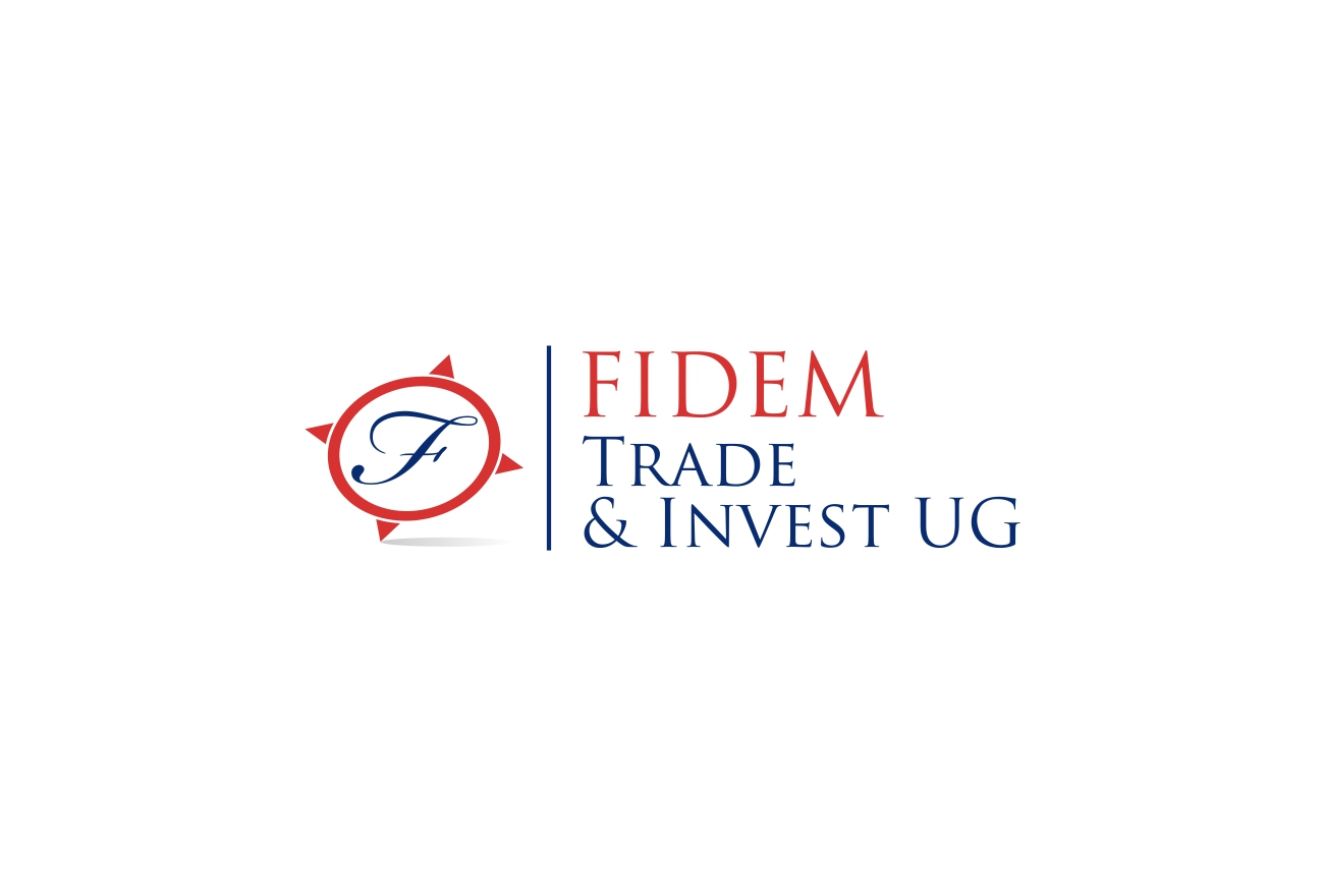 Logo Design by dzoker - Entry No. 671 in the Logo Design Contest Professional Logo Design for FIDEM Trade & Invest UG.