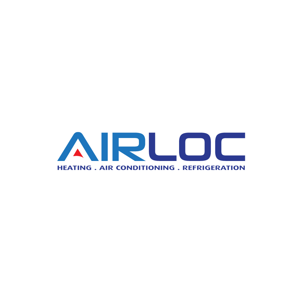 Logo Design by danelav - Entry No. 43 in the Logo Design Contest Airloc Logo Design.