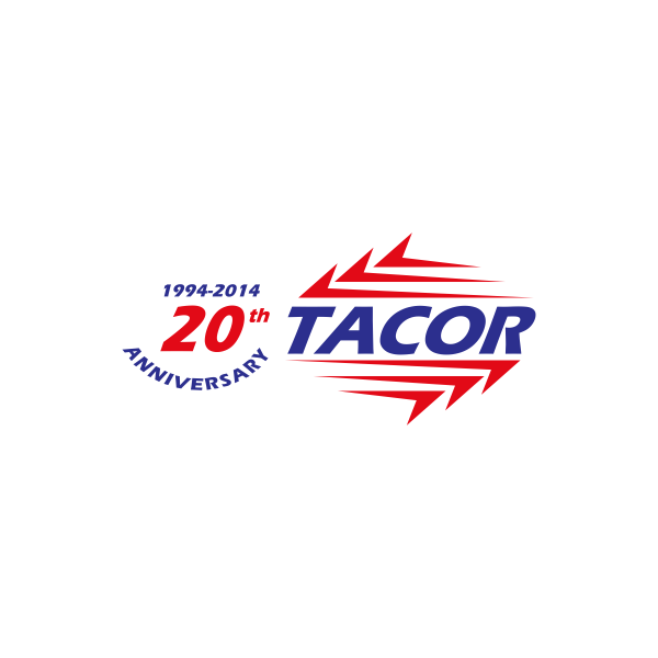 Logo Design by Rudy - Entry No. 17 in the Logo Design Contest Artistic Logo Design for TACOR.