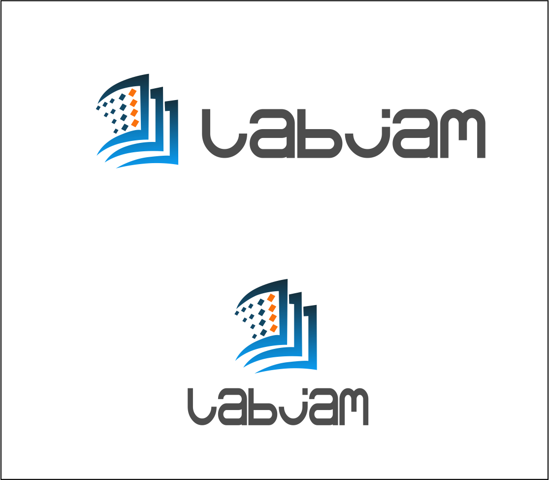 Logo Design by arkvisdesigns - Entry No. 250 in the Logo Design Contest Labjam.
