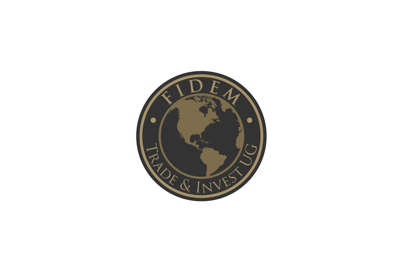 Logo Design by dzoker - Entry No. 676 in the Logo Design Contest Professional Logo Design for FIDEM Trade & Invest UG.
