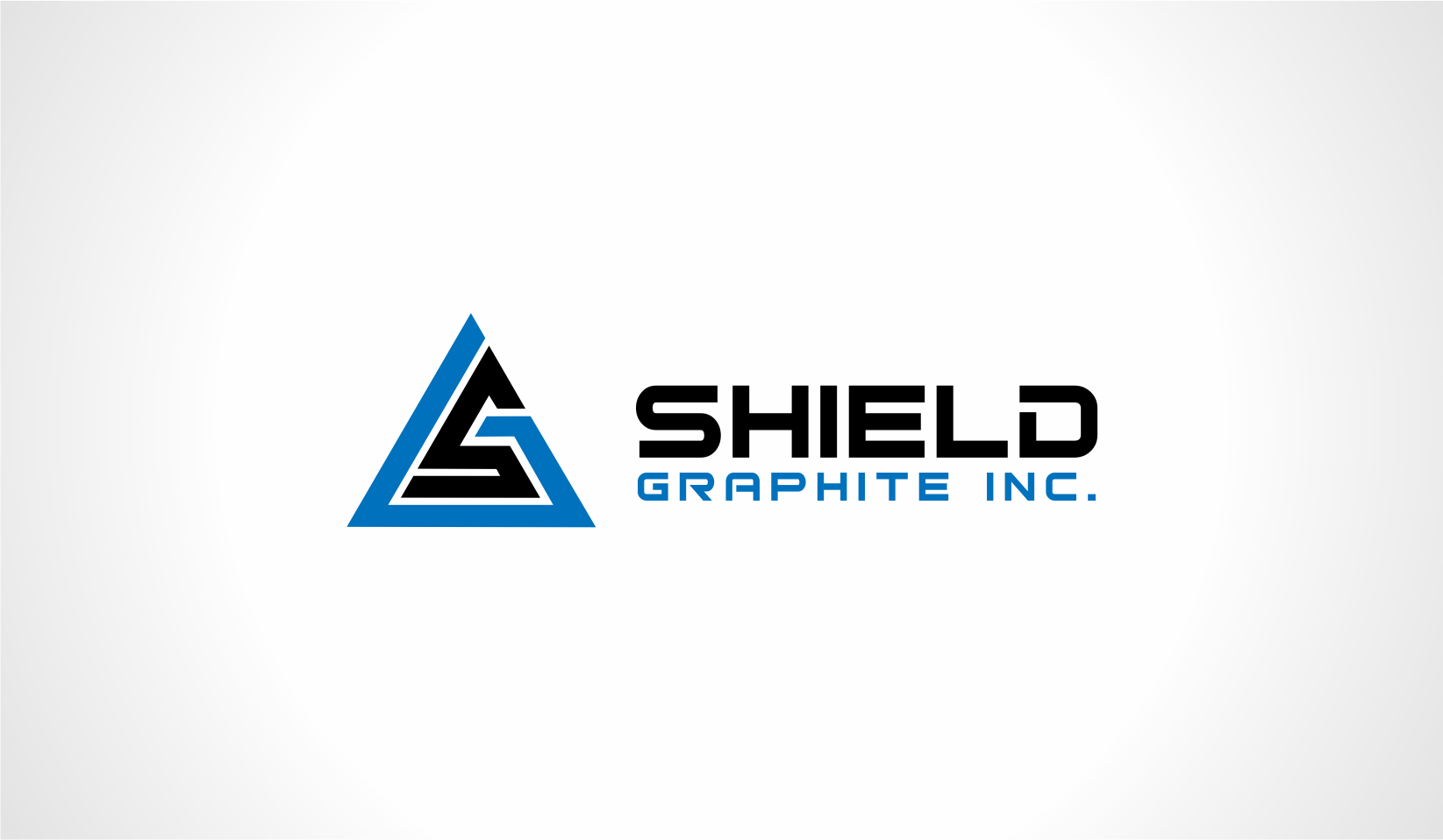 Logo Design by Muhammad Aslam - Entry No. 110 in the Logo Design Contest Imaginative Logo Design for Shield Graphite Inc..