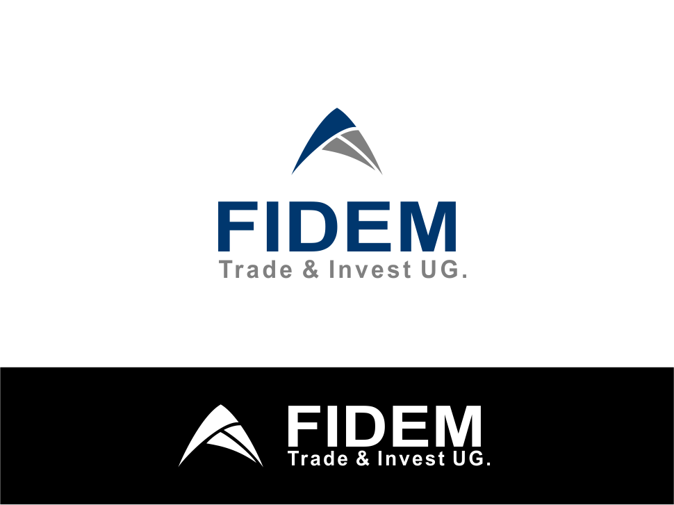 Logo Design by Agus Martoyo - Entry No. 677 in the Logo Design Contest Professional Logo Design for FIDEM Trade & Invest UG.