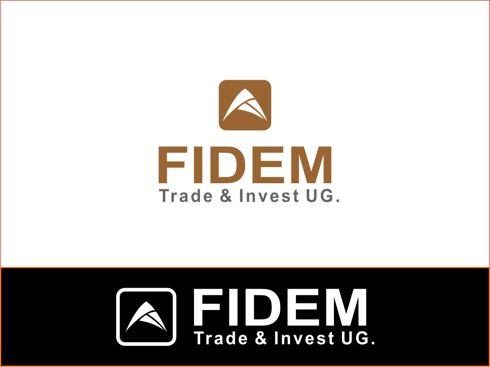 Logo Design by Agus Martoyo - Entry No. 688 in the Logo Design Contest Professional Logo Design for FIDEM Trade & Invest UG.