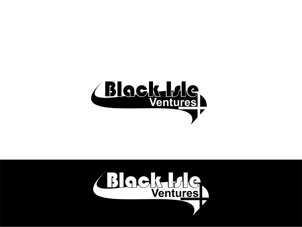 Logo Design by Agus Martoyo - Entry No. 1 in the Logo Design Contest Creative Logo Design for Black Isle Ventures.