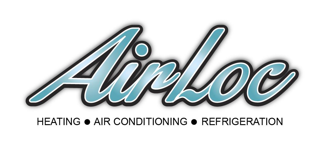 Logo Design by rolsjee - Entry No. 50 in the Logo Design Contest Airloc Logo Design.