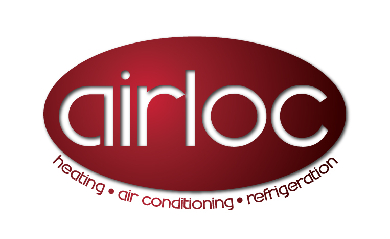 Logo Design by rolsjee - Entry No. 57 in the Logo Design Contest Airloc Logo Design.