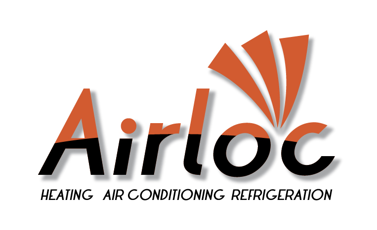 Logo Design by rolsjee - Entry No. 58 in the Logo Design Contest Airloc Logo Design.