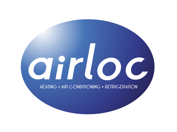 Logo Design by rolsjee - Entry No. 59 in the Logo Design Contest Airloc Logo Design.