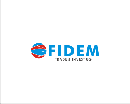 Logo Design by Armada Jamaluddin - Entry No. 738 in the Logo Design Contest Professional Logo Design for FIDEM Trade & Invest UG.
