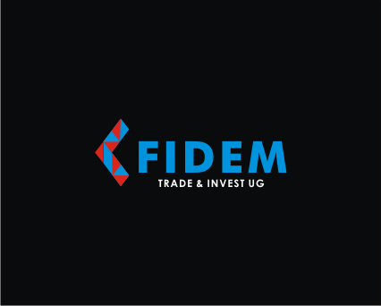 Logo Design by Armada Jamaluddin - Entry No. 739 in the Logo Design Contest Professional Logo Design for FIDEM Trade & Invest UG.