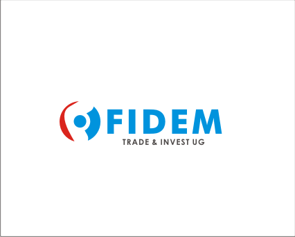 Logo Design by Armada Jamaluddin - Entry No. 740 in the Logo Design Contest Professional Logo Design for FIDEM Trade & Invest UG.