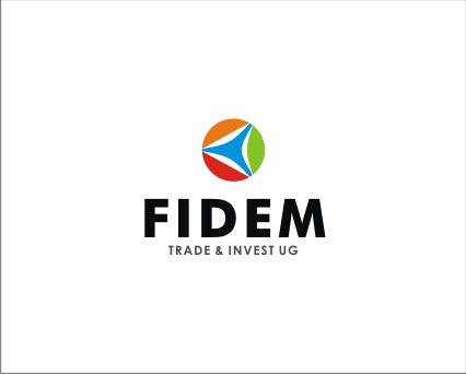 Logo Design by Armada Jamaluddin - Entry No. 742 in the Logo Design Contest Professional Logo Design for FIDEM Trade & Invest UG.