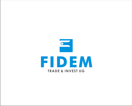 Logo Design by Armada Jamaluddin - Entry No. 743 in the Logo Design Contest Professional Logo Design for FIDEM Trade & Invest UG.