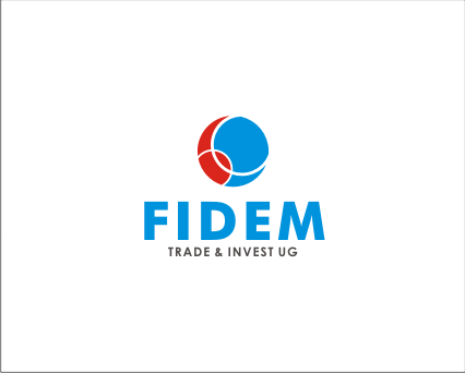 Logo Design by Armada Jamaluddin - Entry No. 744 in the Logo Design Contest Professional Logo Design for FIDEM Trade & Invest UG.