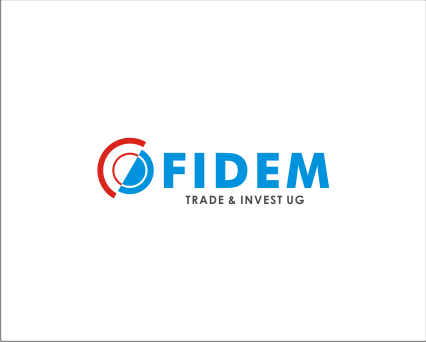 Logo Design by Armada Jamaluddin - Entry No. 745 in the Logo Design Contest Professional Logo Design for FIDEM Trade & Invest UG.