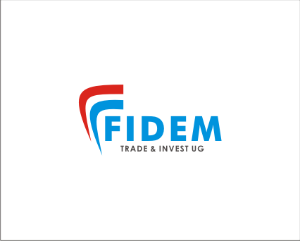 Logo Design by Armada Jamaluddin - Entry No. 746 in the Logo Design Contest Professional Logo Design for FIDEM Trade & Invest UG.