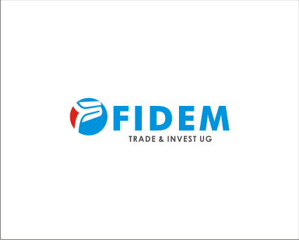 Logo Design by Armada Jamaluddin - Entry No. 747 in the Logo Design Contest Professional Logo Design for FIDEM Trade & Invest UG.