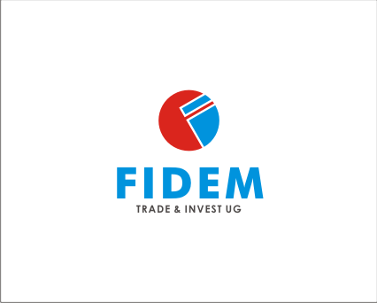 Logo Design by Armada Jamaluddin - Entry No. 748 in the Logo Design Contest Professional Logo Design for FIDEM Trade & Invest UG.