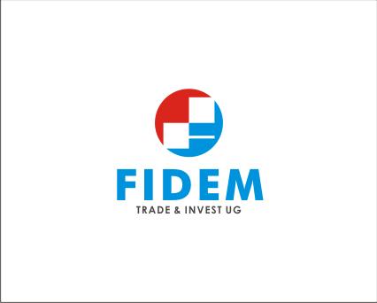 Logo Design by Armada Jamaluddin - Entry No. 749 in the Logo Design Contest Professional Logo Design for FIDEM Trade & Invest UG.