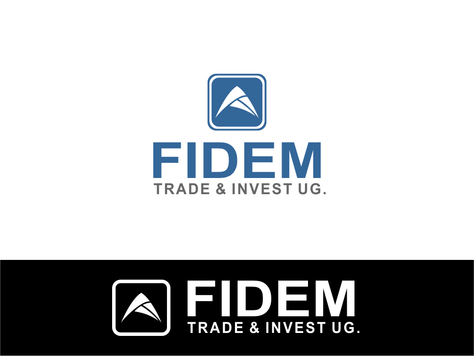 Logo Design by Agus Martoyo - Entry No. 751 in the Logo Design Contest Professional Logo Design for FIDEM Trade & Invest UG.