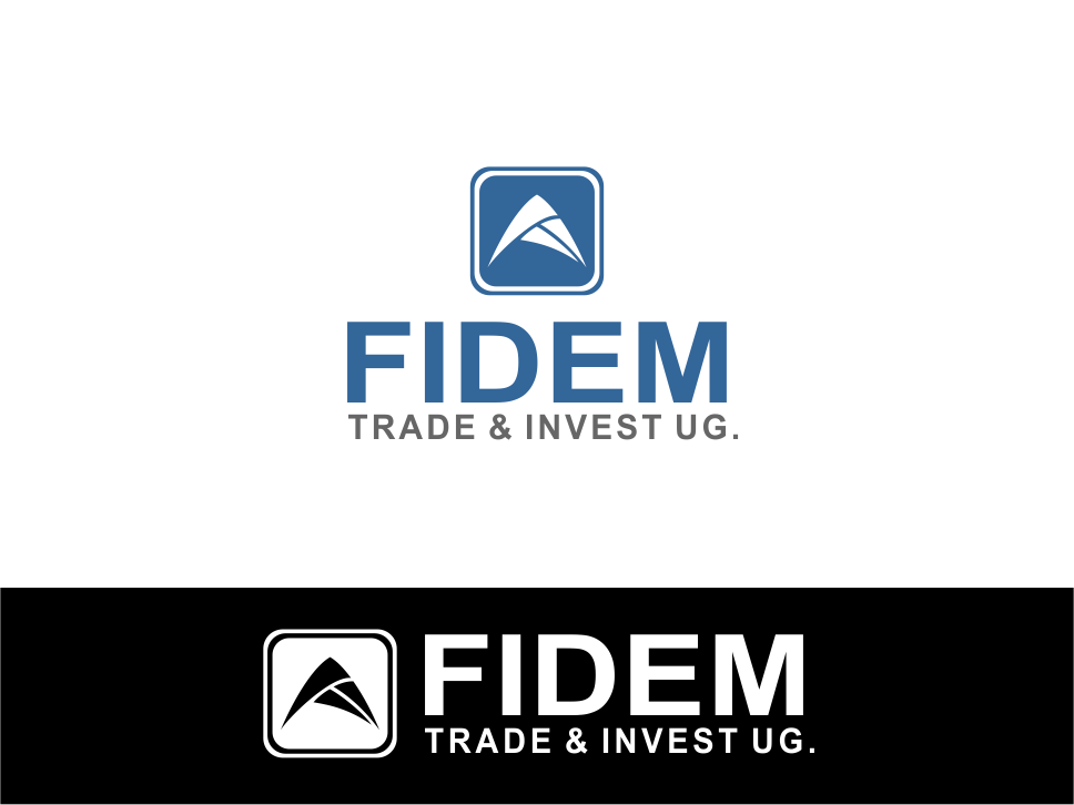 Logo Design by Agus Martoyo - Entry No. 752 in the Logo Design Contest Professional Logo Design for FIDEM Trade & Invest UG.