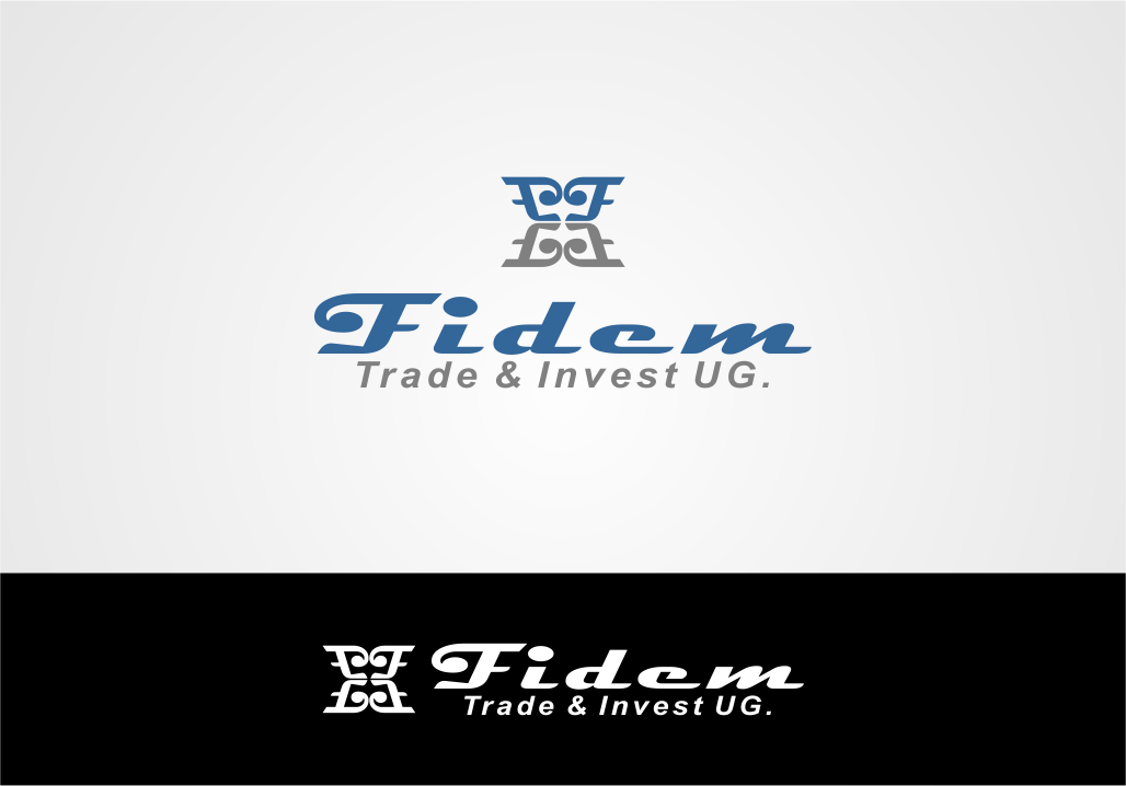 Logo Design by Agus Martoyo - Entry No. 754 in the Logo Design Contest Professional Logo Design for FIDEM Trade & Invest UG.